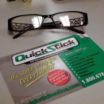 DeskTopper-QuickStick