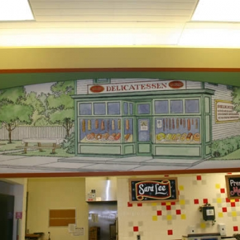 WallGraphic-Grocery
